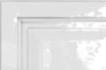 Белый-глянец-сер-патина