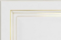 Белый-матовый-золотая-патина