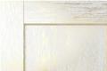 Белый-золотая-патина